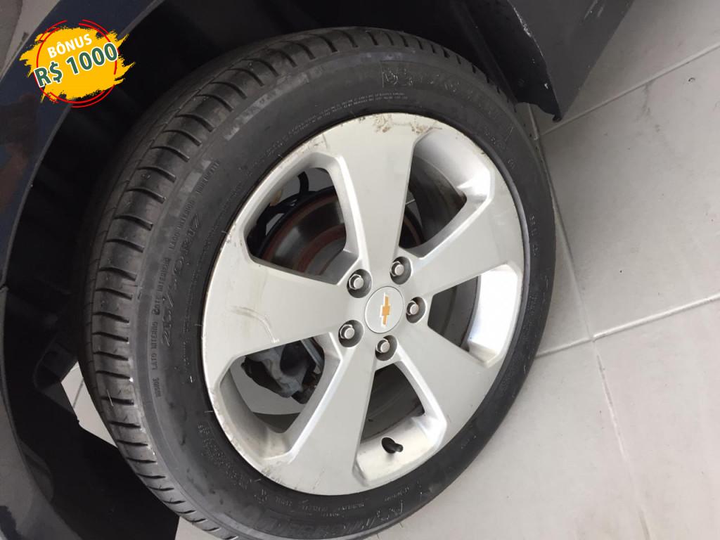 Imagem do veículo CRUZE 1.8 LT 16V FLEX 4P AUTOMÁTICO - IMPECAVEL !!!