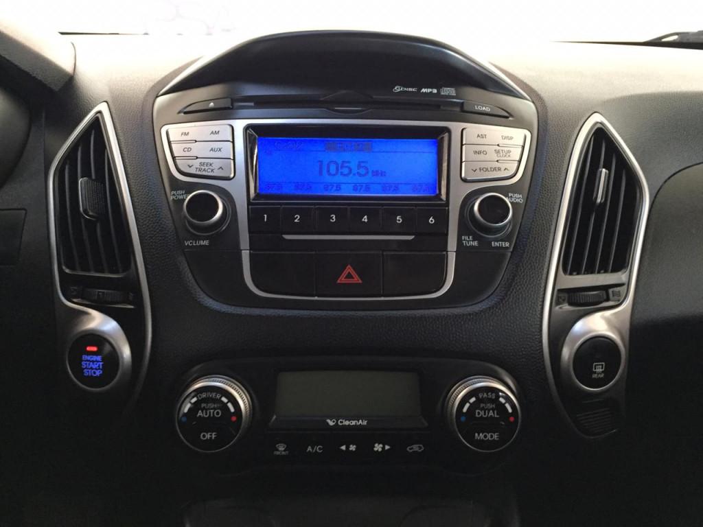 Imagem do veículo HYUNDAI IX35 2.0 MPFI GLS 4X2 16V GASOLINA 4P AUTOMÁTICO