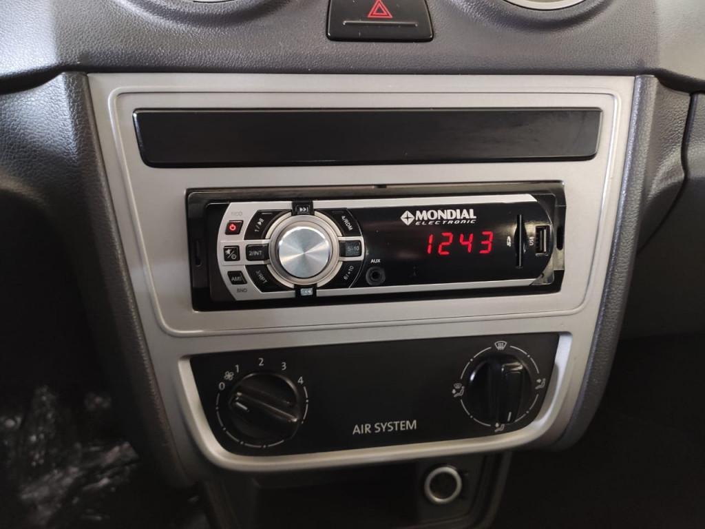 Imagem do veículo VOLKSWAGEN GOL 1.0 TOTALFLEX CITY 4P G VI 2014 c/ DIREÇÃO HIDRÁULICA- ABAIXO DA FIPE - FINANCIA SEM ENTRADA!!