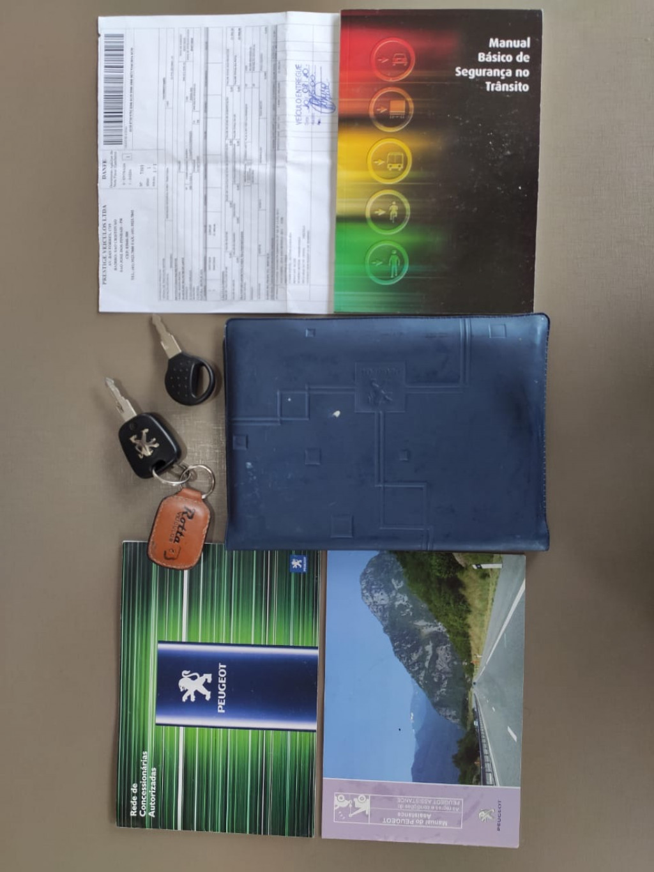 Imagem do veículo PEUGEOT 207 1.4 XR 8v FLEX 2011 - SUPER COMPLETO + SUPER REVISADO!!