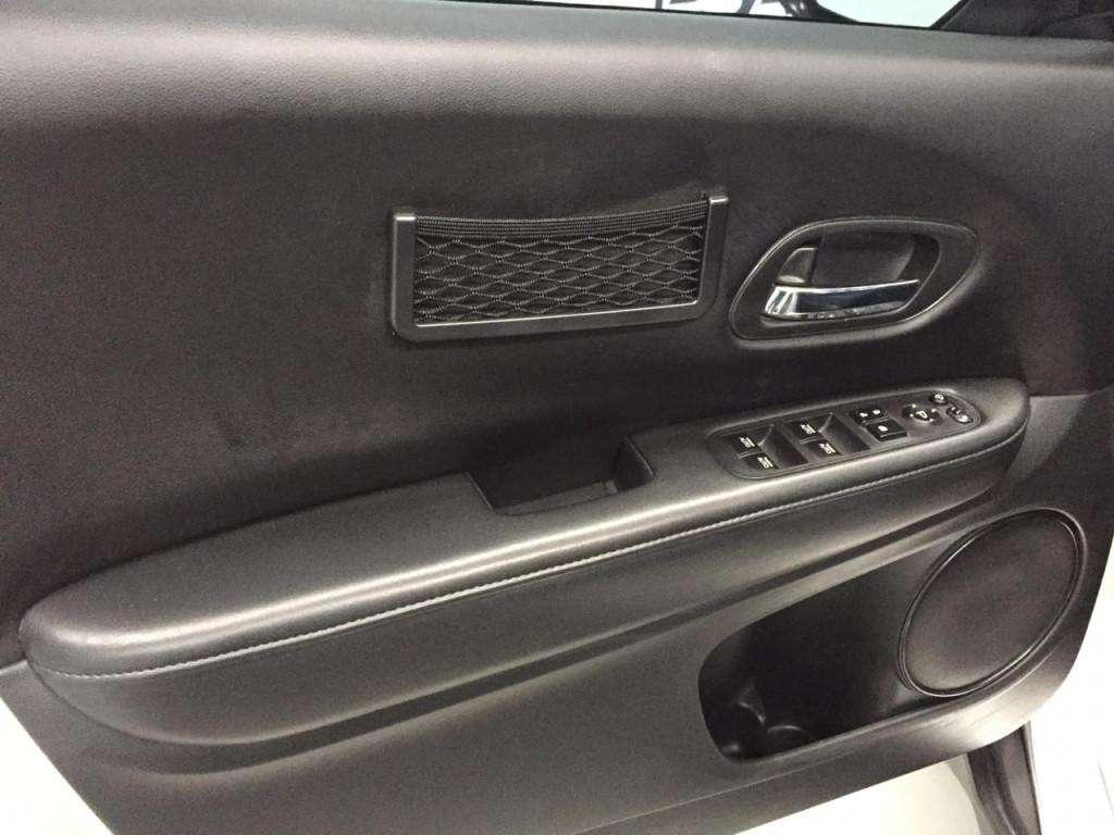 Imagem do veículo HR-V 1.8 16V FLEX EXL 4P AUTOMÁTICO !!!