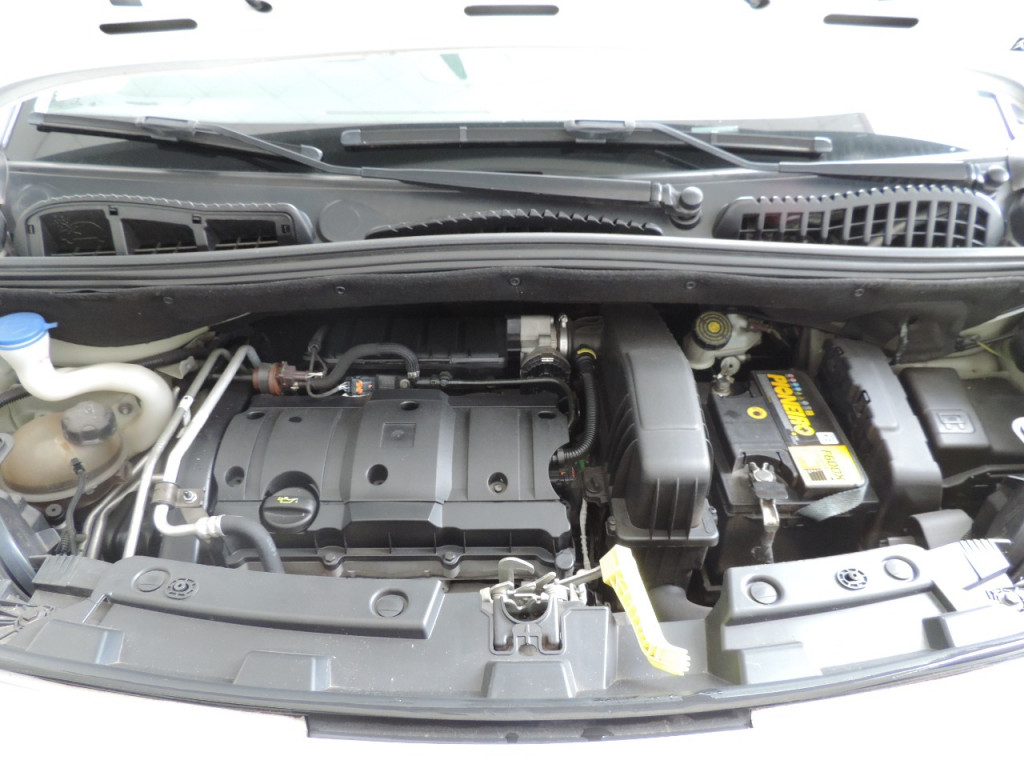 Imagem do veículo CITROËN C3 PICASSO 1.6 FLEX TENDANCE BVA!!!TOP DE LINHA!!!