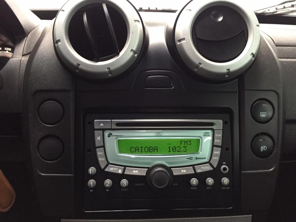 Imagem do veículo ECOSPORT 2.0 xlt 16v flex 4p automatico