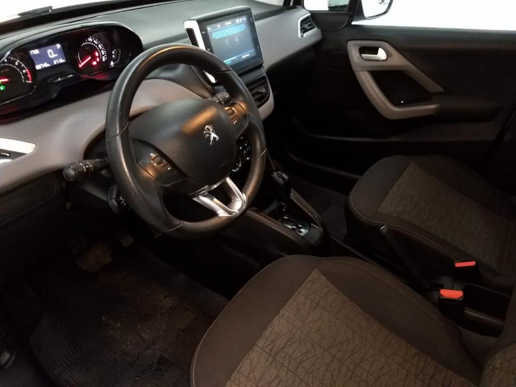 Imagem do veículo 208 1.6 ACTIVE PACK 16V FLEX 4P AUTOMÁTICO