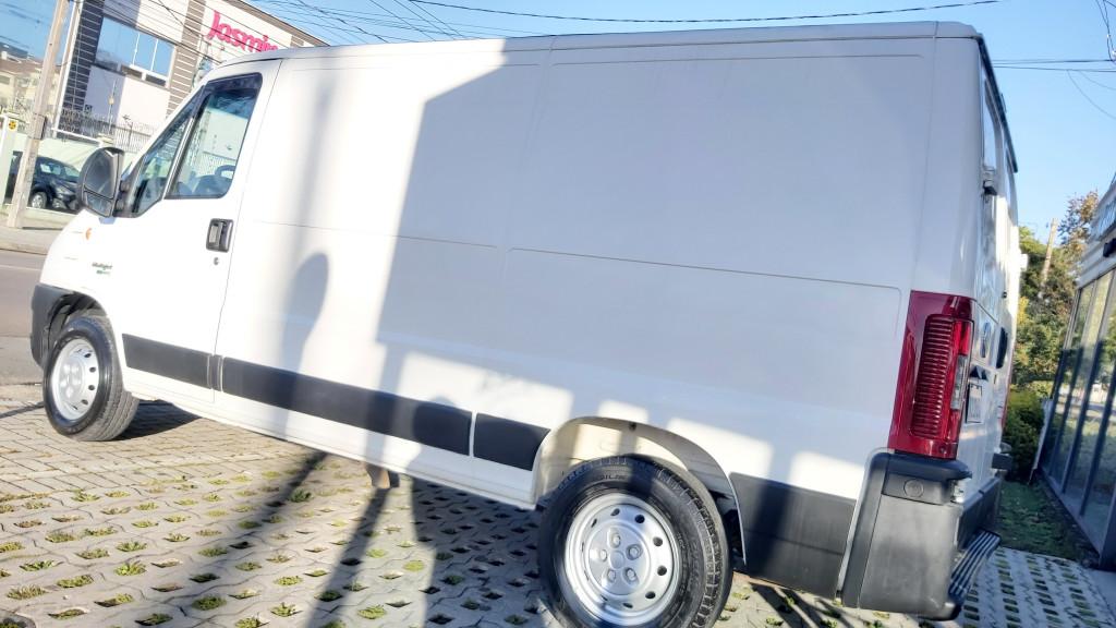 Imagem do veículo FIAT DUCATO 2.3 CARGO L 8V TURBO DIESEL 3P MANUAL
