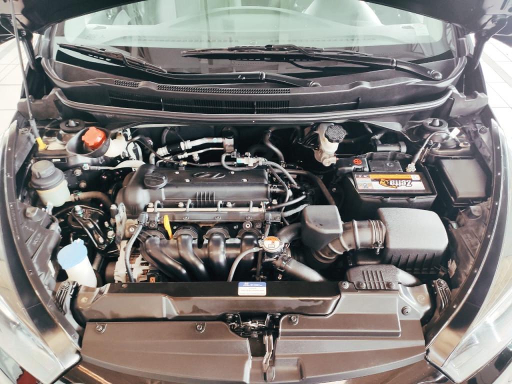 Imagem do veículo HYUNDAI HB20 1.6 COMFORT 16V FLEX 4P MANUAL