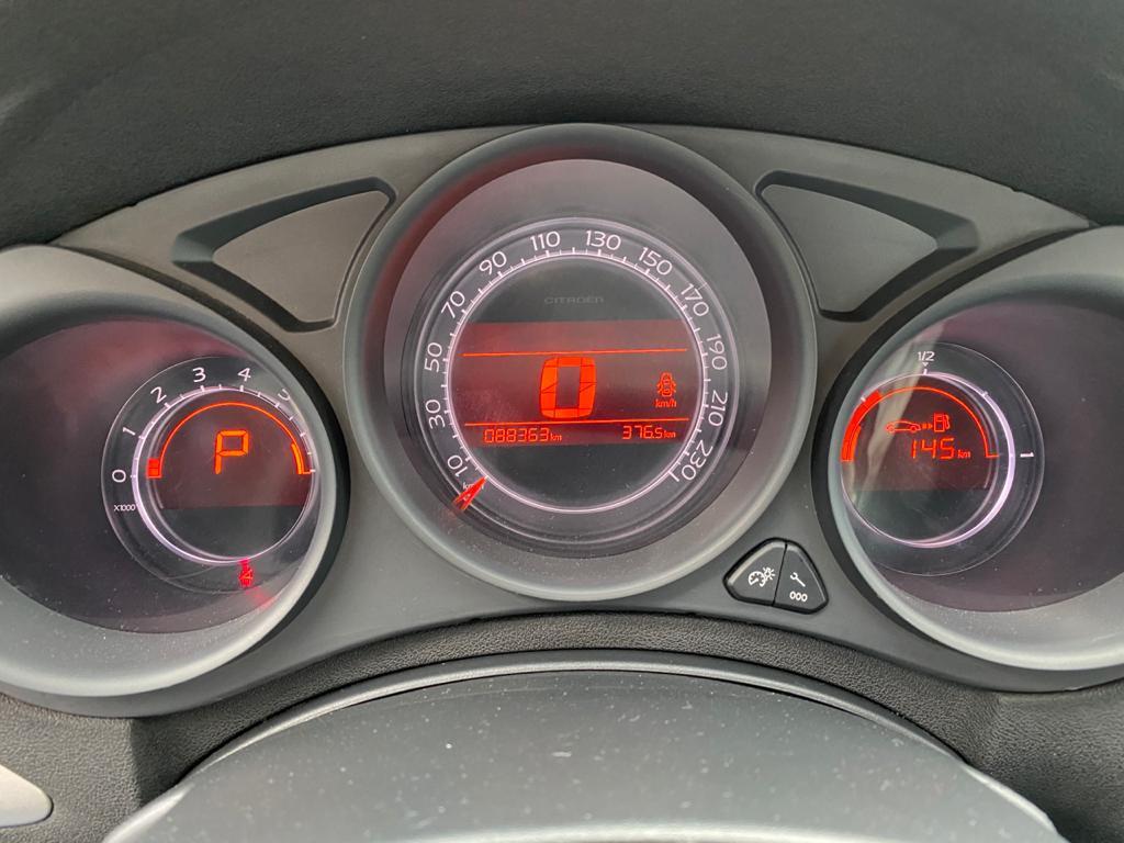 Imagem do veículo CITROËN C4 LOUNGE 1.6 THP FLEX TENDANCE