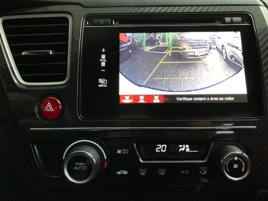 Imagem do veículo HONDA CIVIC 2.0 SI 16V GASOLINA COUPÉ 2P MANUAL * IMPECÁVEL*