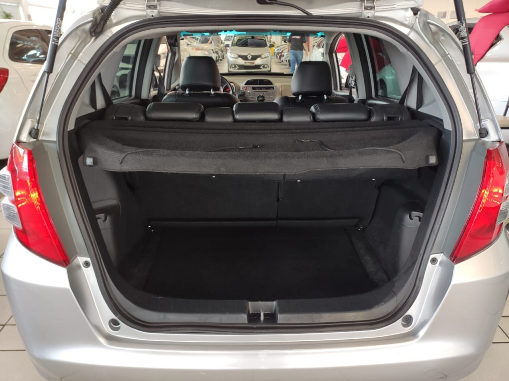 Imagem do veículo HONDA FIT 1.5 EXL 16V FLEX MANUAL 2009 - SUPER REVISADO!