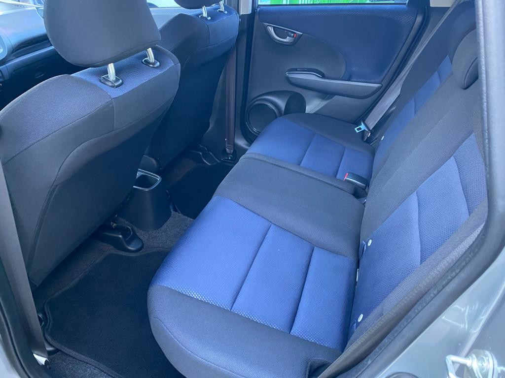 Imagem do veículo HONDA FIT 1.4 DX FLEX MANUAL *BAIXO KM*