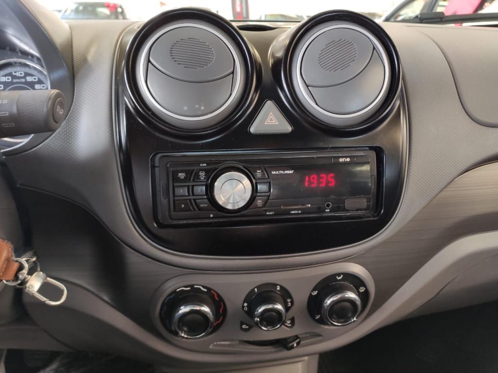 Imagem do veículo FIAT PALIO 1.0 ATTRACTIVE 8v flex 2015 - REVISADO - ÚNICA DONA!!
