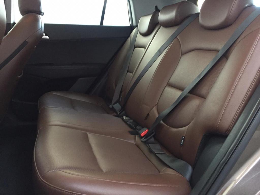 Imagem do veículo CRETA 2.0 16V FLEX PRESTIGE AUTOMÁTICO