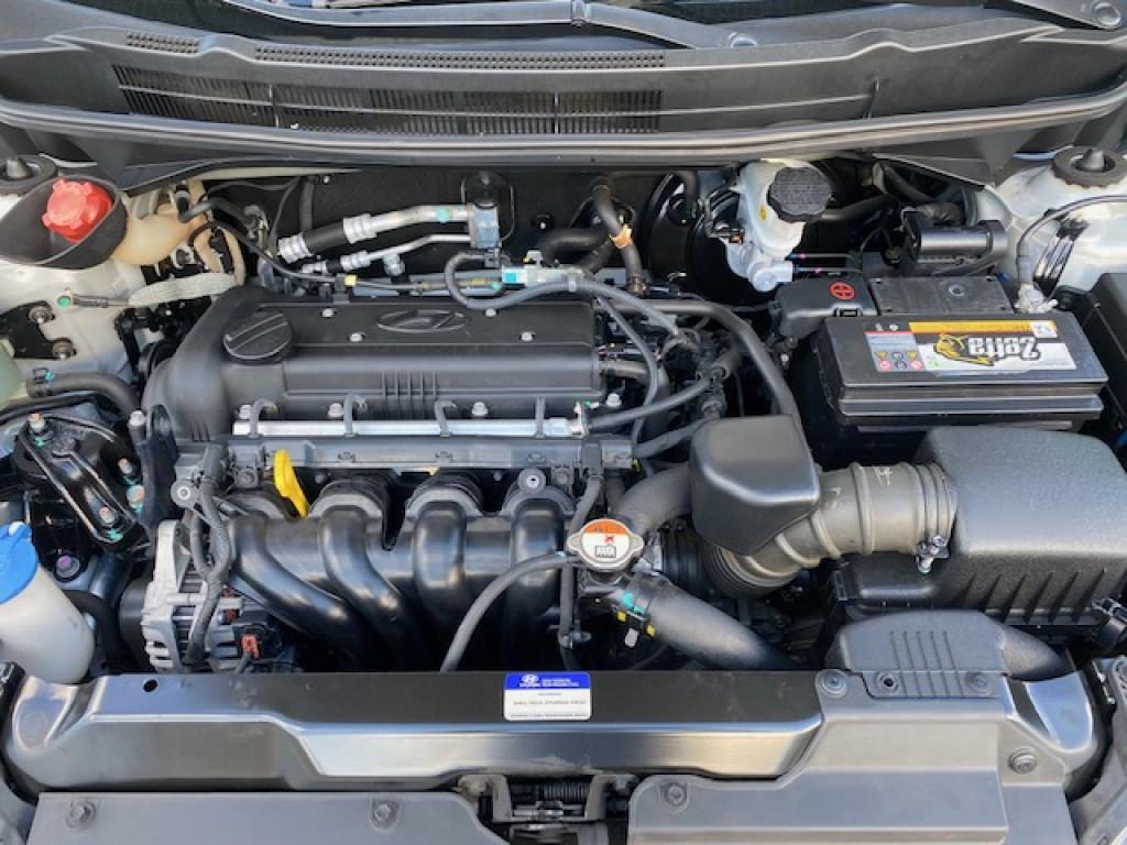 Imagem do veículo HYUNDAI HB20X 1.6 STYLE  4P MANUAL - BAIXÍSSIMA KM - ÚNICO DONO!!!