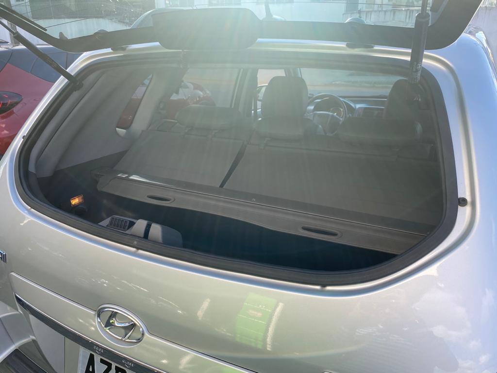 Imagem do veículo HYUNDAI TUCSON 2.0 FLEX 4P AUTOMÁTICO**EXCELENTE ESTADO DE CONSERVAÇÃO**