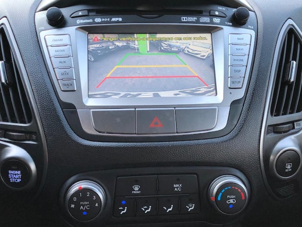 Imagem do veículo HYUNDAI IX35 2.0  FLEX 4P AUTOMÁTICO**ÚNICO DONO**ABAIXO DA TABELA FIPE**