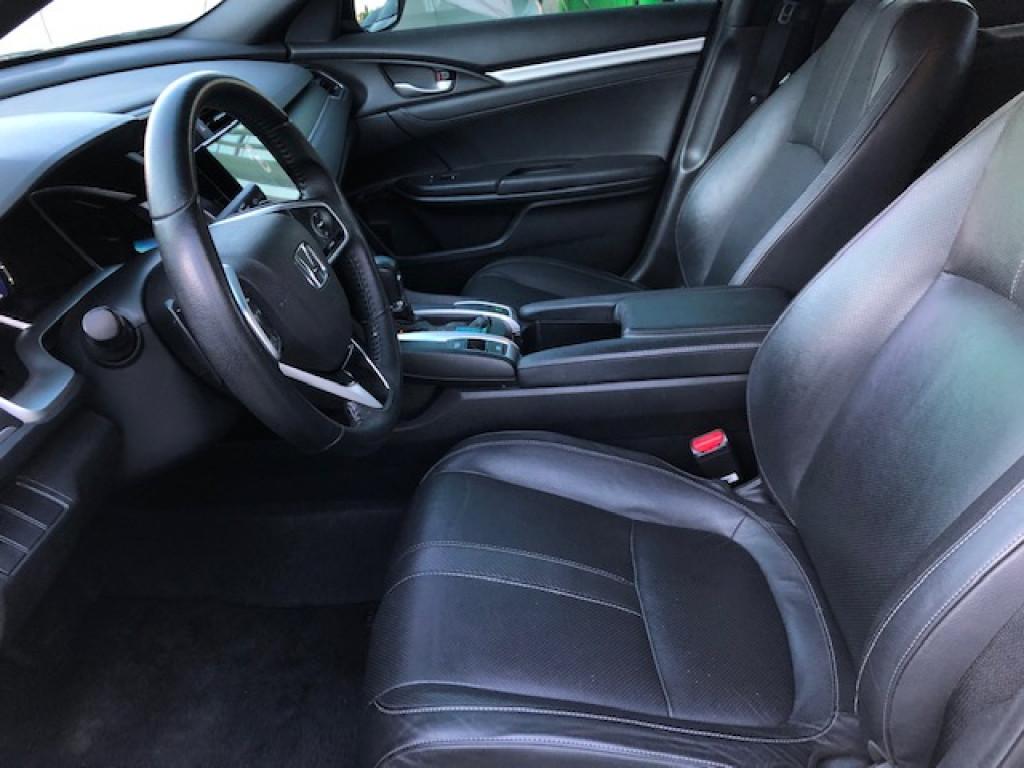 Imagem do veículo HONDA CIVIC 2.0  EX 4P CVT ** O MAIS VENDIDO DO BRASIL**