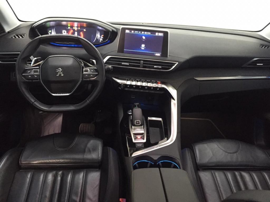 Imagem do veículo 3008 1.6 griffe pack thp 16v gasolina 4p automatico