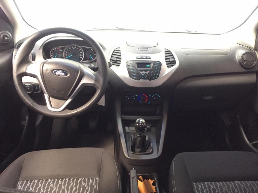 Imagem do veículo KA 1.0 S 12V FLEX 4P MANUAL