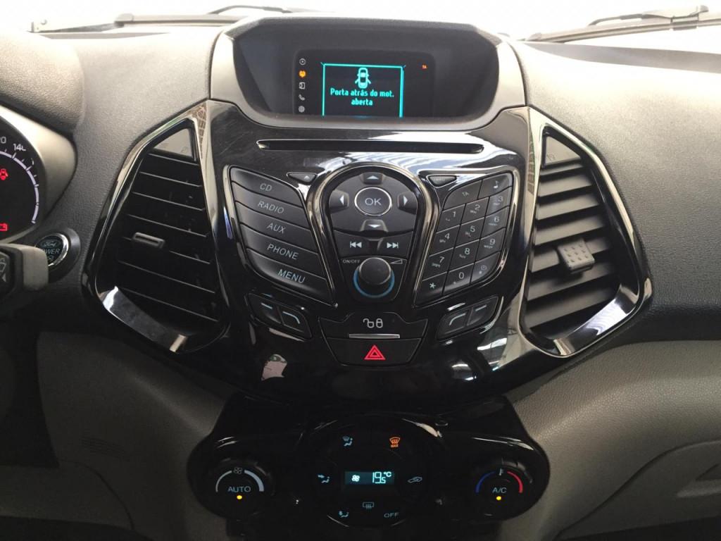 Imagem do veículo ECOSPORT 2.0 titanium 16v flex 4p automatico -COM APENAS 61 MIL KM !!!