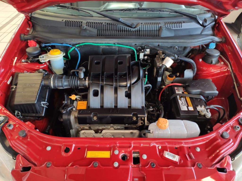 Imagem do veículo FIAT SIENA 1.0 EL CELEBRATION 8V FLEX 2012 - C/ DIREÇÃO!!