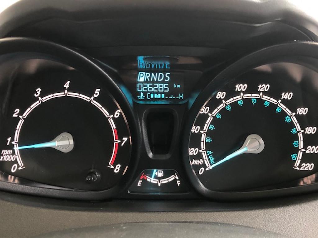 Imagem do veículo FORD FIESTA 1.6 SE HATCH FLEX 4P AUTOMÁTICO*ÚNICA DONA**APENAS 26MIL KM RODADOS**