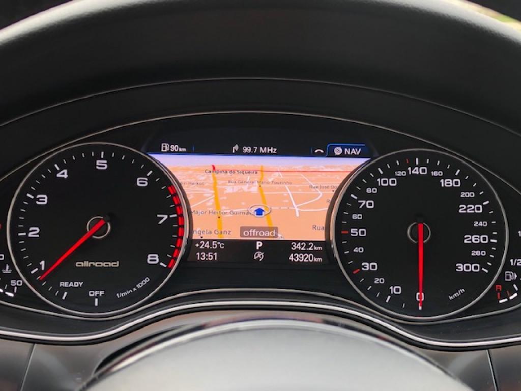Imagem do veículo AUDI A6 3.0 V6  TFSI ALLROAD S-TRONIC - EXTREMAMENTE CONSERVADO, BAIXA KM!!!