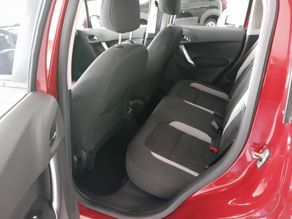Imagem do veículo C3 1.5 tendance 8v flex 4p manual !!!