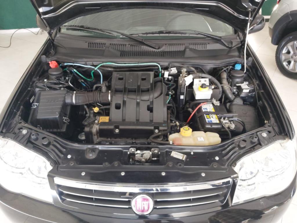 Imagem do veículo FIAT PALIO 1.0 MPI FIRE CELEBRATION 8V FLEX 4P MANUAL