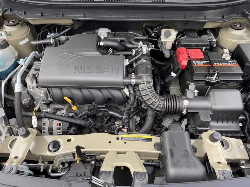 Imagem do veículo NISSAN KICKS 1.6  SV  AUTOMÁTICA (CVT) - APENAS 28 MIL KM!!!