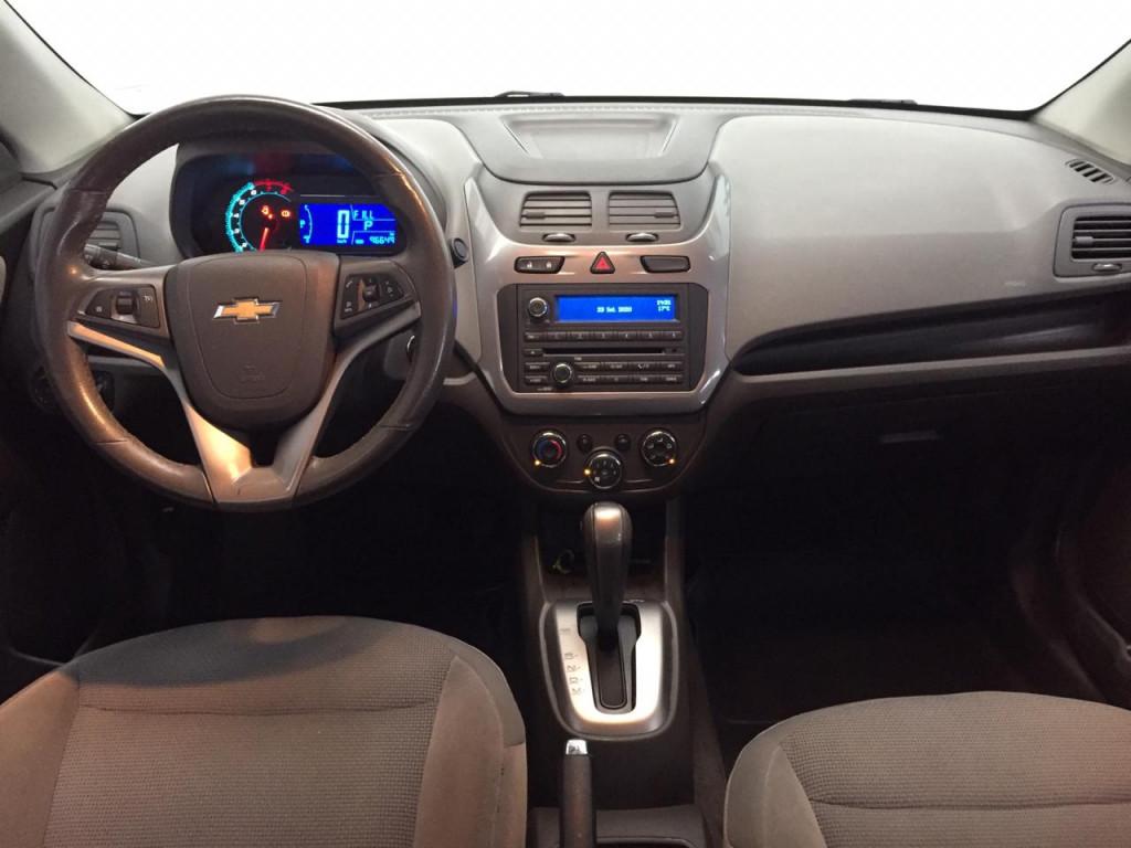 Imagem do veículo COBALT 1.8 SFI LTZ 8V FLEX 4P AUTOMÁTICO - CONFIRA !!!