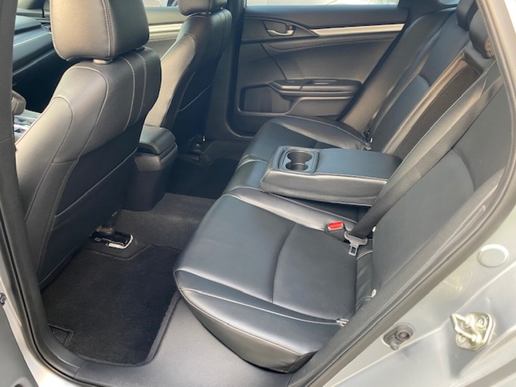 Imagem do veículo HONDA CIVIC 2.0  EXL CVT - ABSURDO ESTADO DE CONSERVAÇÃO!!!