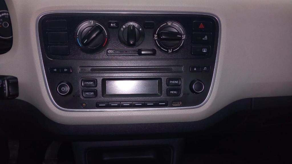 Imagem do veículo UP 1.0 MPI MOVE UP 12V FLEX 4P MANUAL !!!