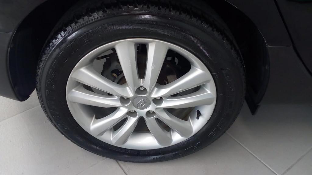 Imagem do veículo IX35 2.0 16V FLEX 4P AUTOMÁTICO - IMPERDIVEL !!!