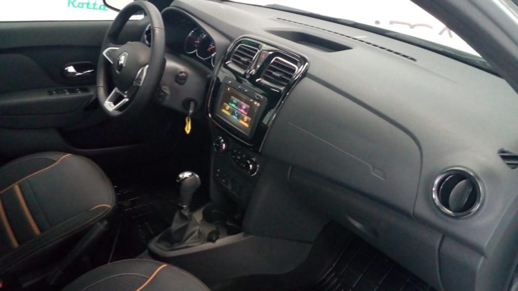 Imagem do veículo SANDERO 1.6 16V SCE FLEX STEPWAY INTENSE - COM APENAS 23 MIL KM !!!