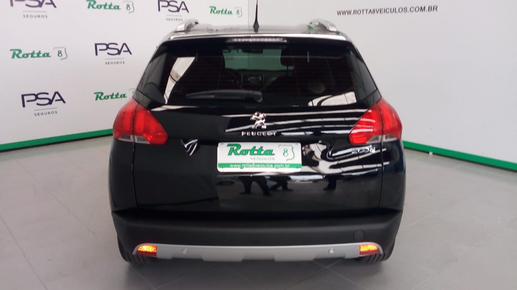Imagem do veículo 2008 1.6 16V FLEX ALLURE 4P AUTOMÁTICO - COM APENAS 33 MIL KM !!!