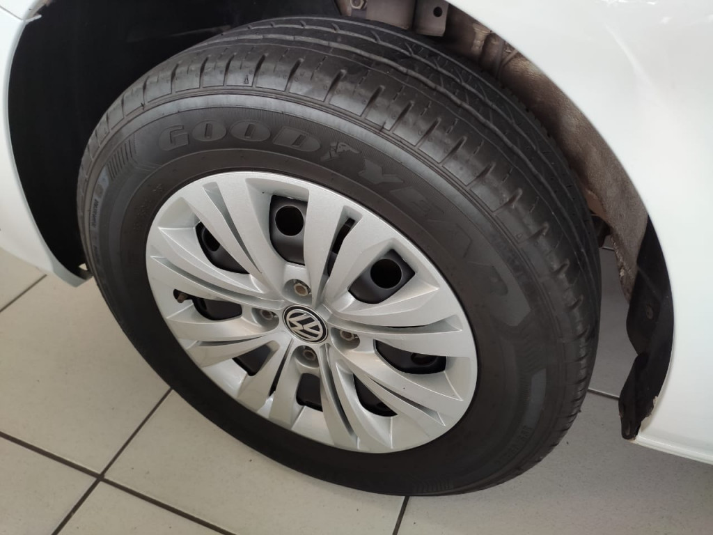 Imagem do veículo Volkswagen Gol 1.6 Msi Flex 4p 2018 - Impecável C/ Apenas 33 Mil Km!!