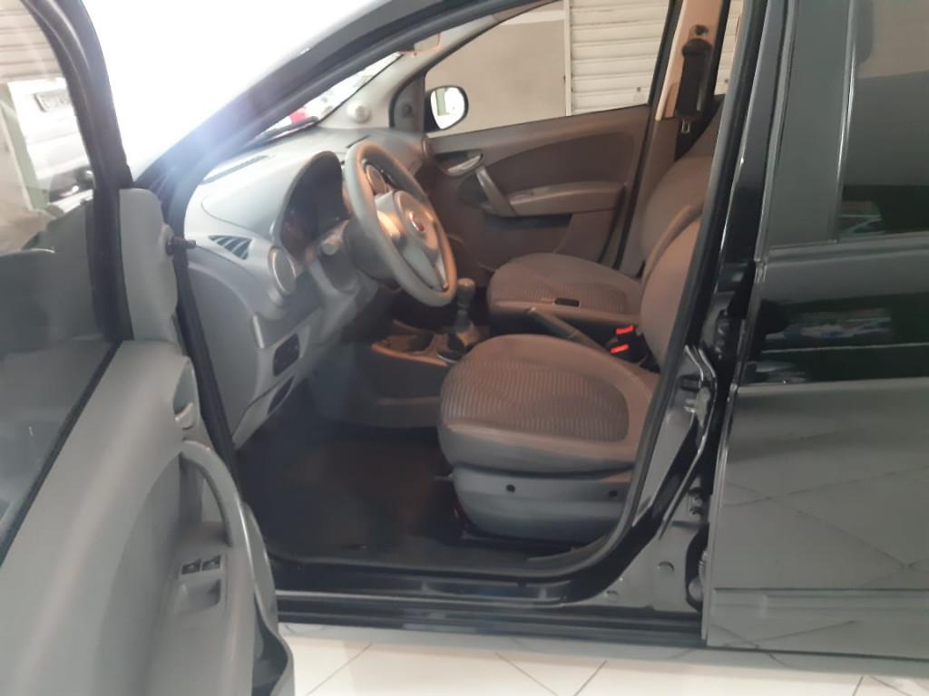 Imagem do veículo FIAT PALIO 1.0 mpi attractive 8v flex 4p manual