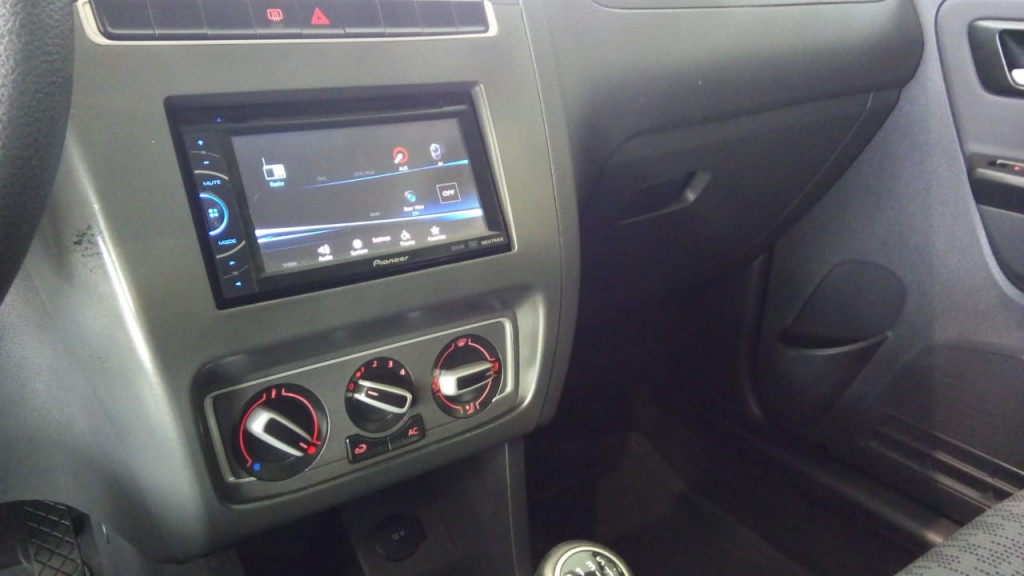 Imagem do veículo FOX 1.6 MI 8V FLEX 4P MANUAL !!!