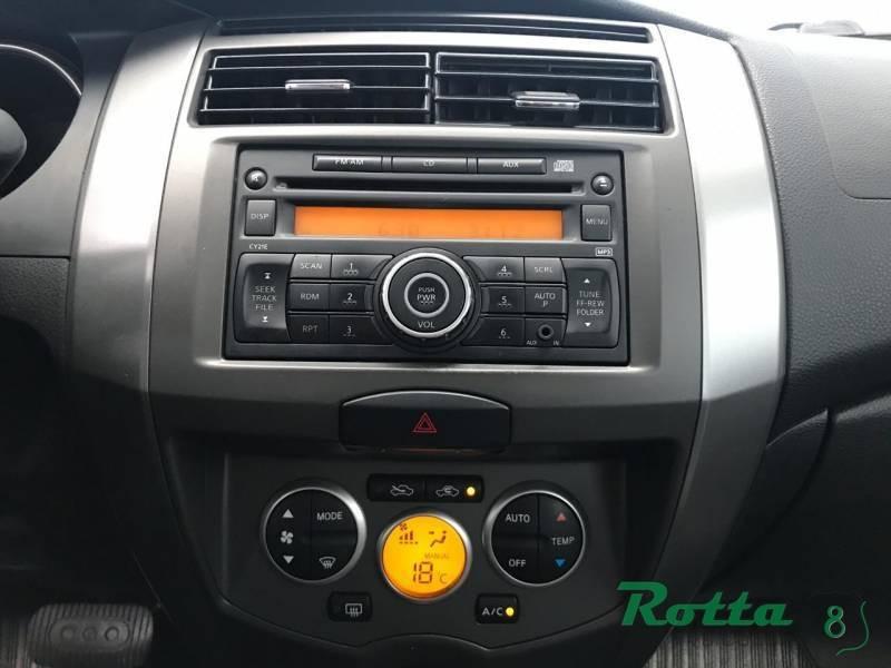 Imagem do veículo GRAND LIVINA 1.8 SL AT FLEX 7 LUGARES !!!!