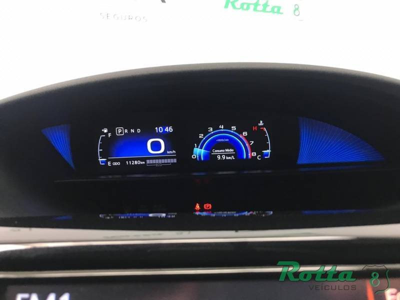 Imagem do veículo ETIOS 1.5 XLS FLEX AUTOMATICO - COM APENAS 11 MIL KM !!!