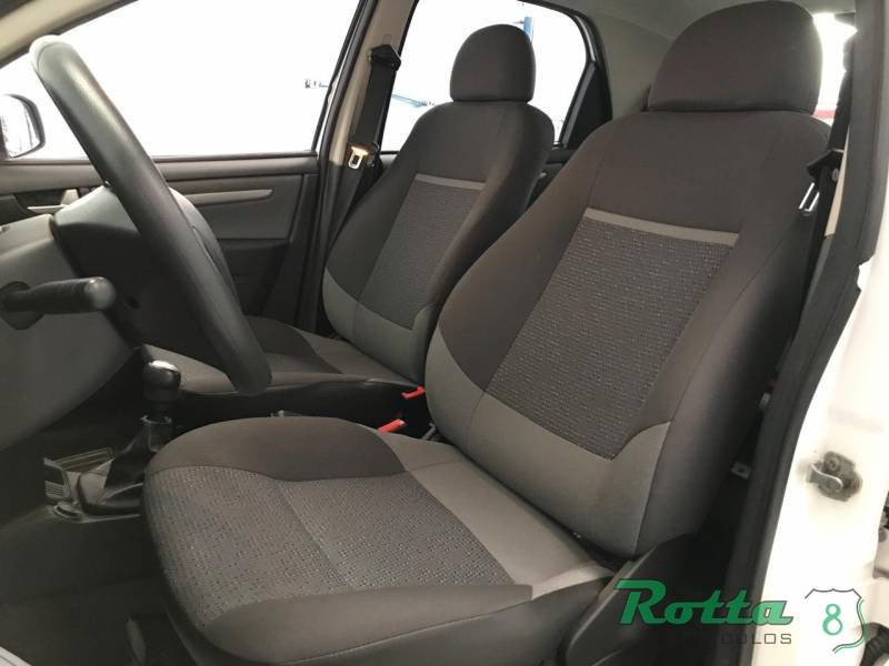 Imagem do veículo Chevrolet Celta LT 1.0 - Branco - 2015
