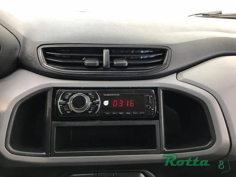 Imagem do veículo Chevrolet Onix Joy 1.0 - 2017