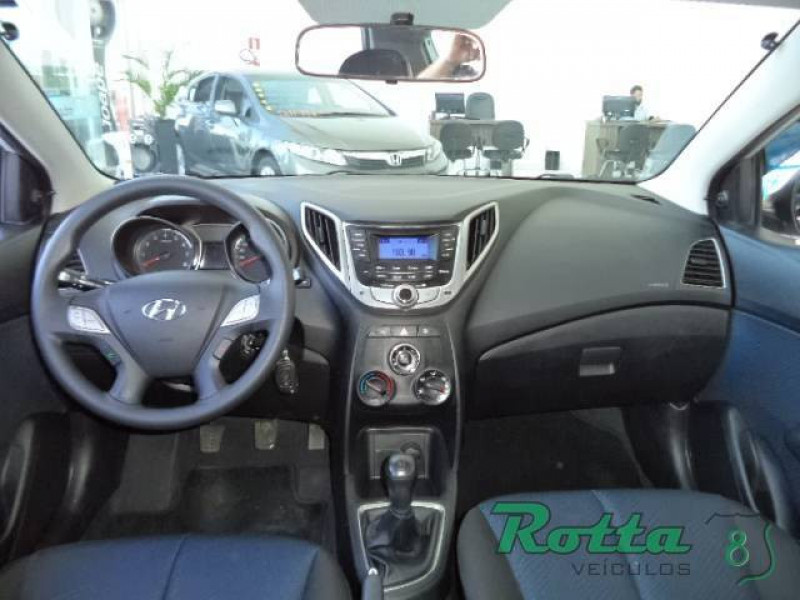 Imagem do veículo HYUNDAI HB20 1.6 COMFORT COMPLETO!!!
