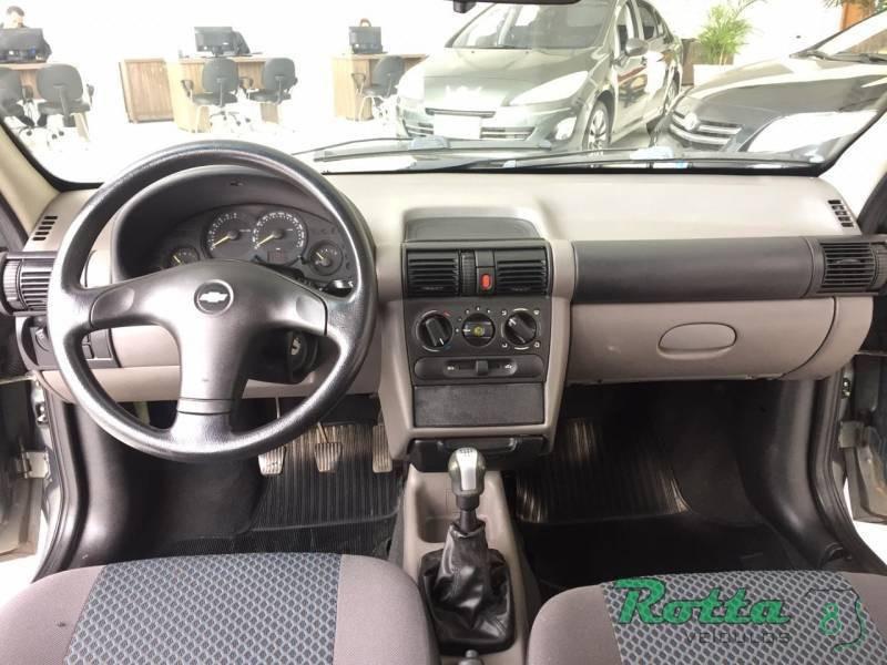 Imagem do veículo GM CLASSIC LS 1.0 IMPECÁVEL!
