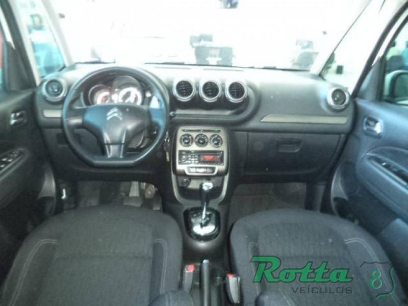 Imagem do veículo C3 PICASSO TENDANCE 1.6 AUTOMÁTICO!!!