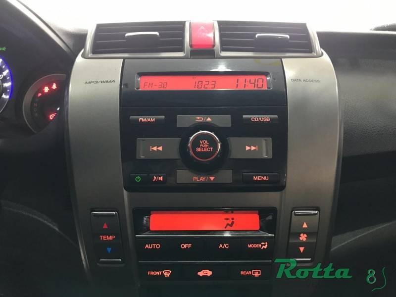Imagem do veículo CITY 1.5 16V EX FLEX AUTOMATICO - IMPECAVEL !!!