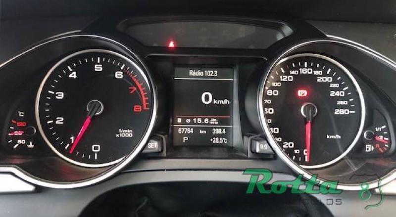 Imagem do veículo AUDI A5 COUPÉ AMBITION QUATTRO S-TRONIC - VEÍCULO ABSURDAMENTE CONSERVADO!!!