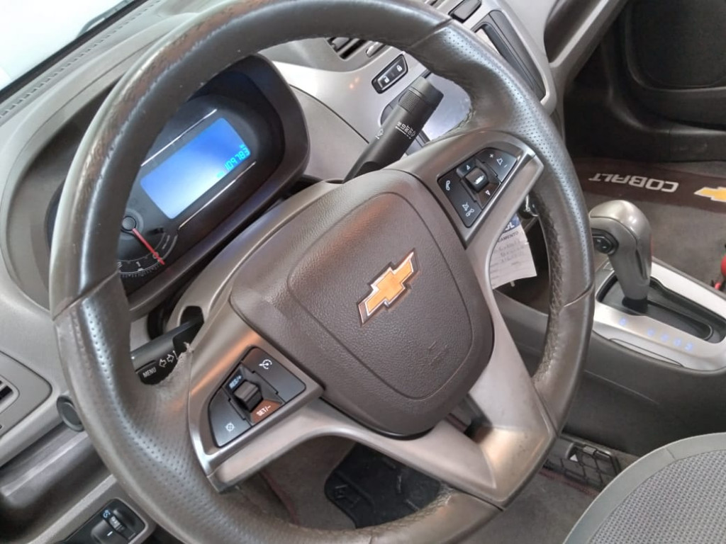 Imagem do veículo COBALT 1.8 mpfi ltz 8v flex 4p automatico