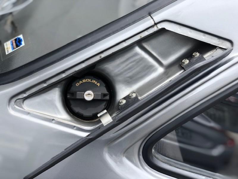 Imagem do veículo CHEVROLET Chevette Junior 1.0 raridade com apenas 22.000km único dono !!!!!
