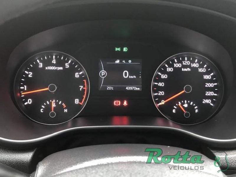 Imagem do veículo SPORTAGE 2.0 EX2 TOP DE LINHA- VEÍCULO ABSURDO !!!